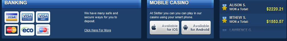 Slotter Casino Download 3